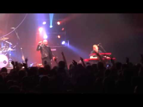 X Ambassadors - Love Songs Drug Songs - Live At The Fillmore In Detroit, MI On 5-4-16