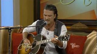 Pa'lante con Cristina | Entrevista a Ricardo Arjona | TVTelemundo