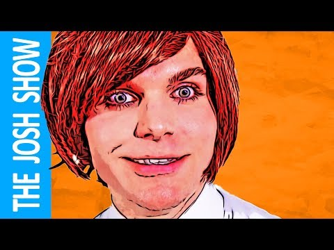 DESCRiBiNG ONiSiON BY QUOTiNG HiM DESCRiBiNG OTHERS    THE JOSH SHOW