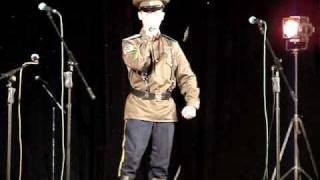 22. Гимн Уссурийского казачьего войска