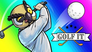 Golf It Funny Moments Just Tap It In!