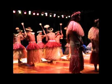 Festival of Pacific Art Palau 2004