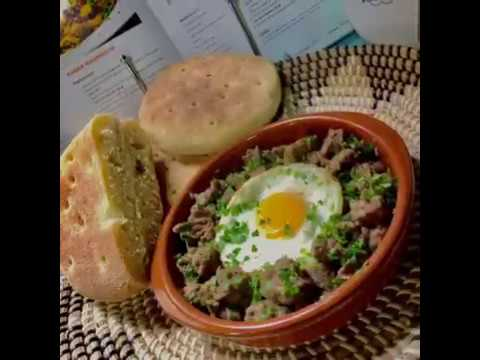 Kabab Maghdour By Siham Thermomix Oujda Du Livre L Art Culinaire