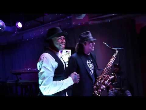 Boney James & Raheem DeVaughn  Maker of Love