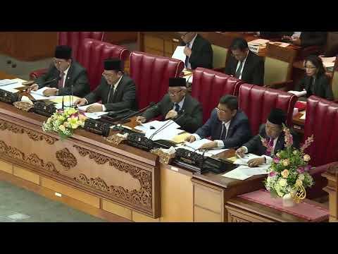 الحكم بإعدام مُنظّر جماعة أنصار الدولة بإندونيسيا  - 15:21-2018 / 6 / 23