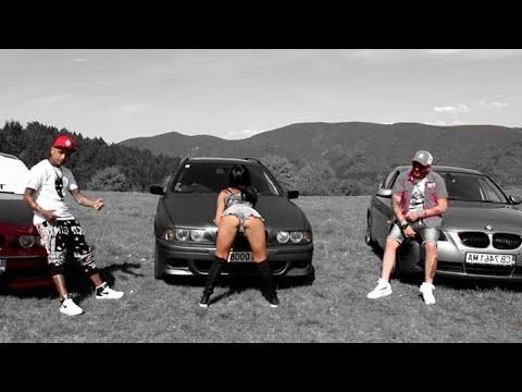 Marto G & Releto-Нещо Горещо (Official Video)