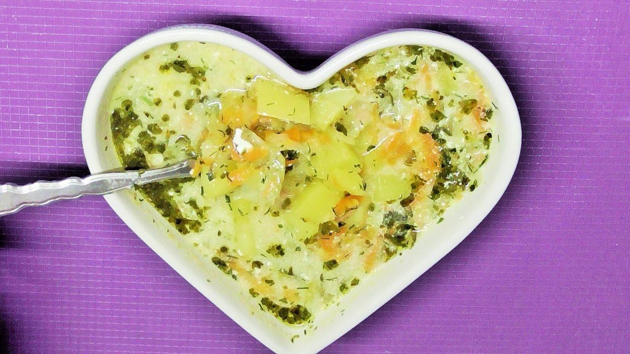 Zupa ogörkowa /Kasia ze slaska gotuje