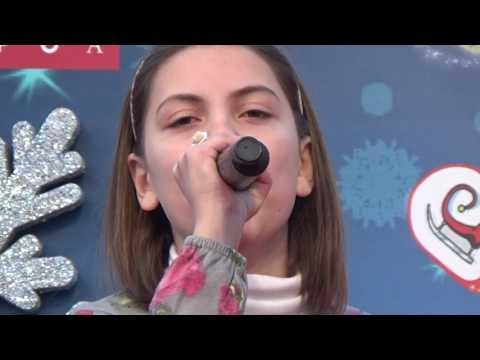WBE TELEVISION GROUP P. 34 DEL 5 gen 2017 INCONTRI SOTTO L'ALBERO