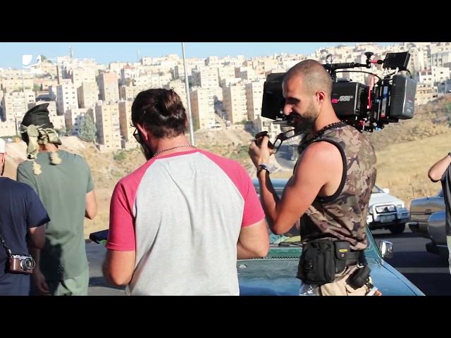 مقابلة مع عبد الله الرمحي
