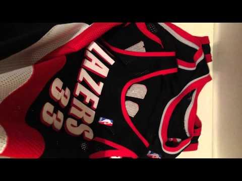 NBA Mezek - Replica // Swingman // Authentic