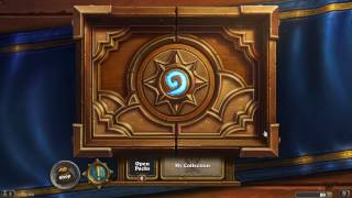 Game On: Hearthstone (Part 77) - Discard Warlock