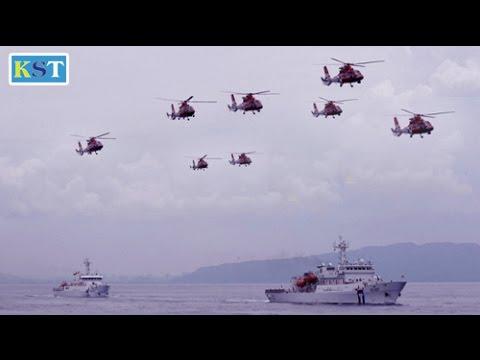 Tin Biển Đông Mới Nhất 23/9/2016 - Mỹ lập ADIZ ngăn Trung Quốc trên Biển Đông - CC