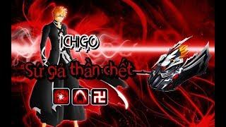 Ichigo 5 - Sứ giả thần chết   BangBang 4399   VN.Games
