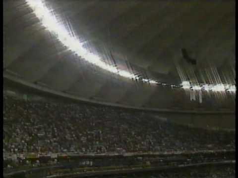 1995プレーオフ キングドーム - ...