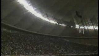 1995プレーオフ キングドーム