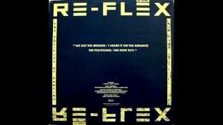 Re-Flex - The Politics of Dancing (Extended)