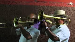 Amor de un Dia- Banda Paloma HD  (Mexican Brass Band)