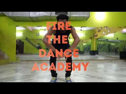 Rabta Dance video By Mak Sir //Lyrical Hip-Hop/'