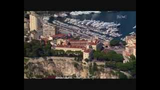 Piers Morgan:The Luxury Life Of Monaco & A Luxury Tour Of Monaco