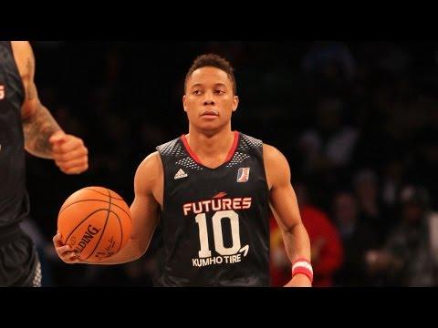 NBA D-League Gatorade Call-Up: Tim Frazier to the Portland Trail Blazers