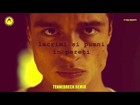 Carla's Dreams - Lacrimi si Pumni in Pereti | Tennebreck Remix