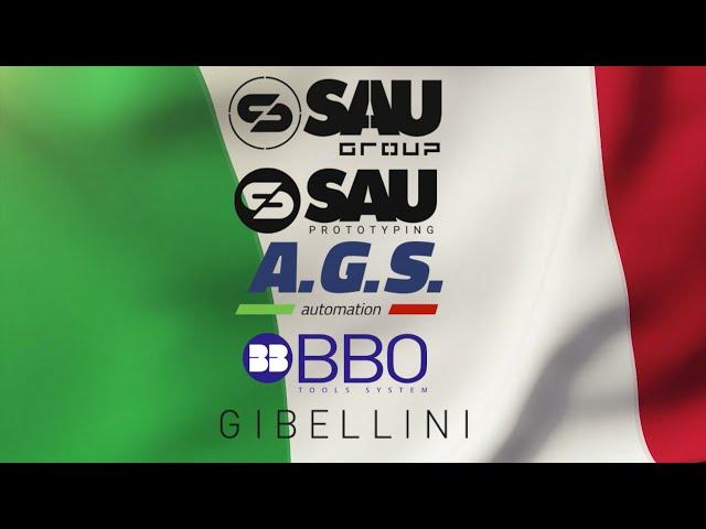 Buy Italian - Buy SAU