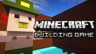 Minecraft: Building Game - ST PATRICK