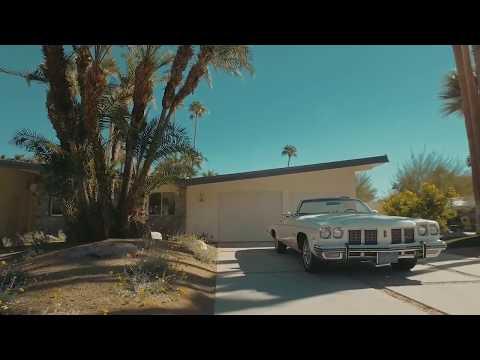 616 High Road. Palm Springs, California