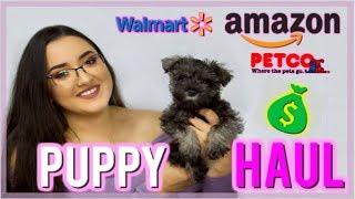 Download Puppy Haul Video Sosoclipcom