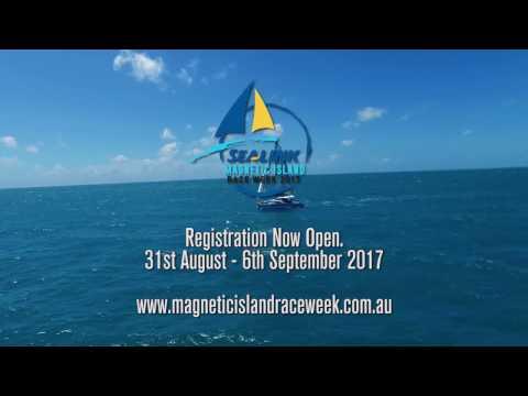 2017 Registration Now Open - Magnetic Island Race Week