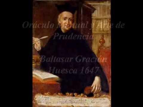baltasar gracian oraculo manual y arte de prudencia pdf