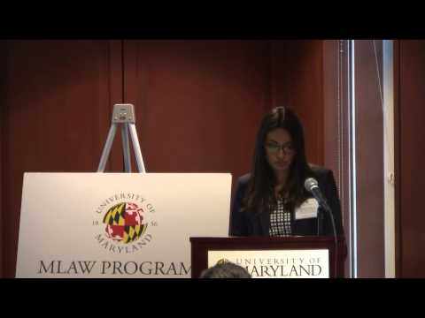 MLAW Lecture: Immigration: The Human Rights Crisis at the Border