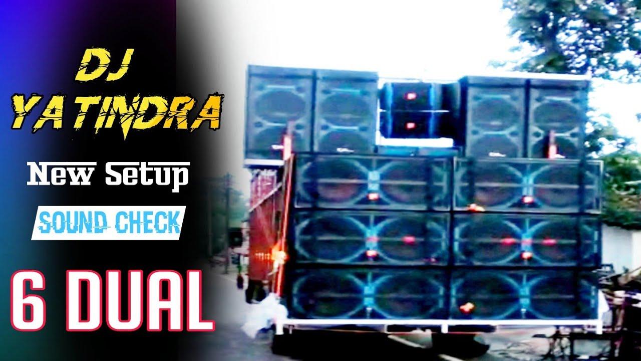 DJ YATINDRA NEW SETUP 6 Dual #Vjayfx