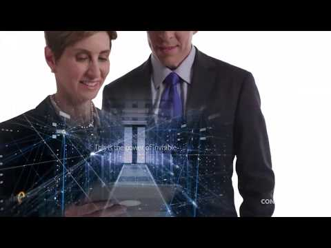 Move Forward:  Technology Innovation at Conduent