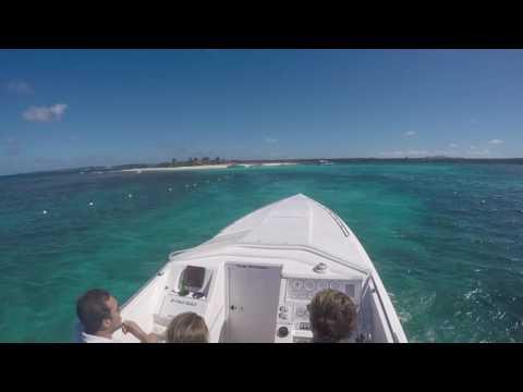 Beach Hopping Anguilla