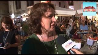 """Cittadeilibri Polignano - Elvira Zaccagnino e la sua """"Scuola della speranza"""""""