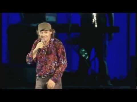 Vasco Rossi - Tofeee, Gabri, Una canzone per te - live (HD)