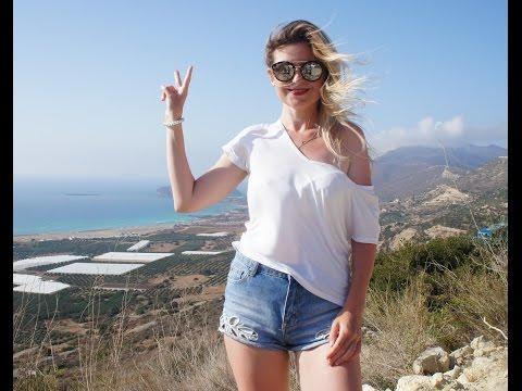 Остров Корфу, Греция