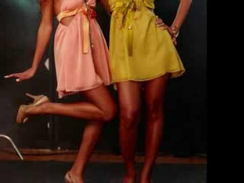 Naive - Solange ft. Beyonce & Da Brat