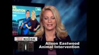 Airport Plaza Jewelers (Buffalo, NY): Alison Eastwood
