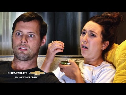 Should We Get Married? // Presented by BuzzFeed & Chevrolet Cruze