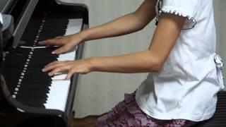 MISS BRAND-NEW DAY /  サザンオールスターズ (ピアノ・ソロ)