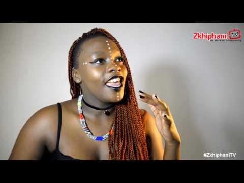Amanda Black tells the story behind Amazulu
