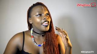Amanda Black tells the story behind Amazulu