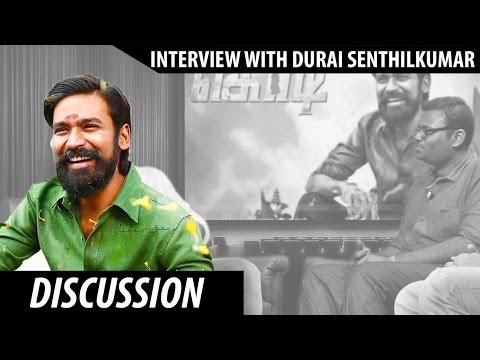 I had an alternate climax for Kodi - Director Durai Senthilkumar interview