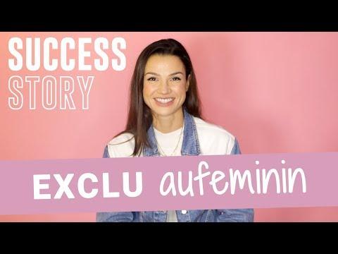 SUCCESS STORY : LE PARCOURS DE SISSY MUA | AUFEMININ