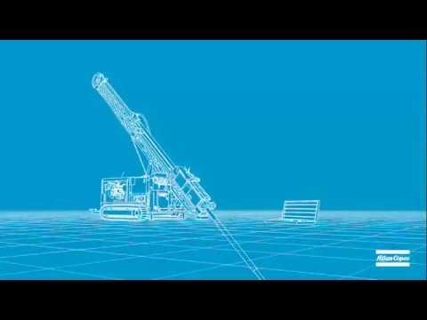 Core Drilling Components