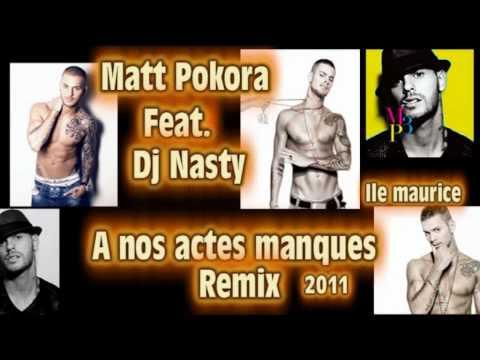 a nos actes manques remix.flv - YouTube