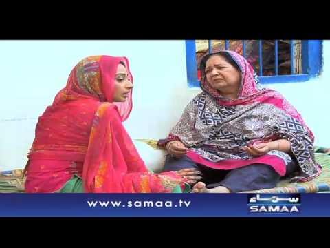 Majbur Larki bani chor - Wardaat - 17 Feb 2016