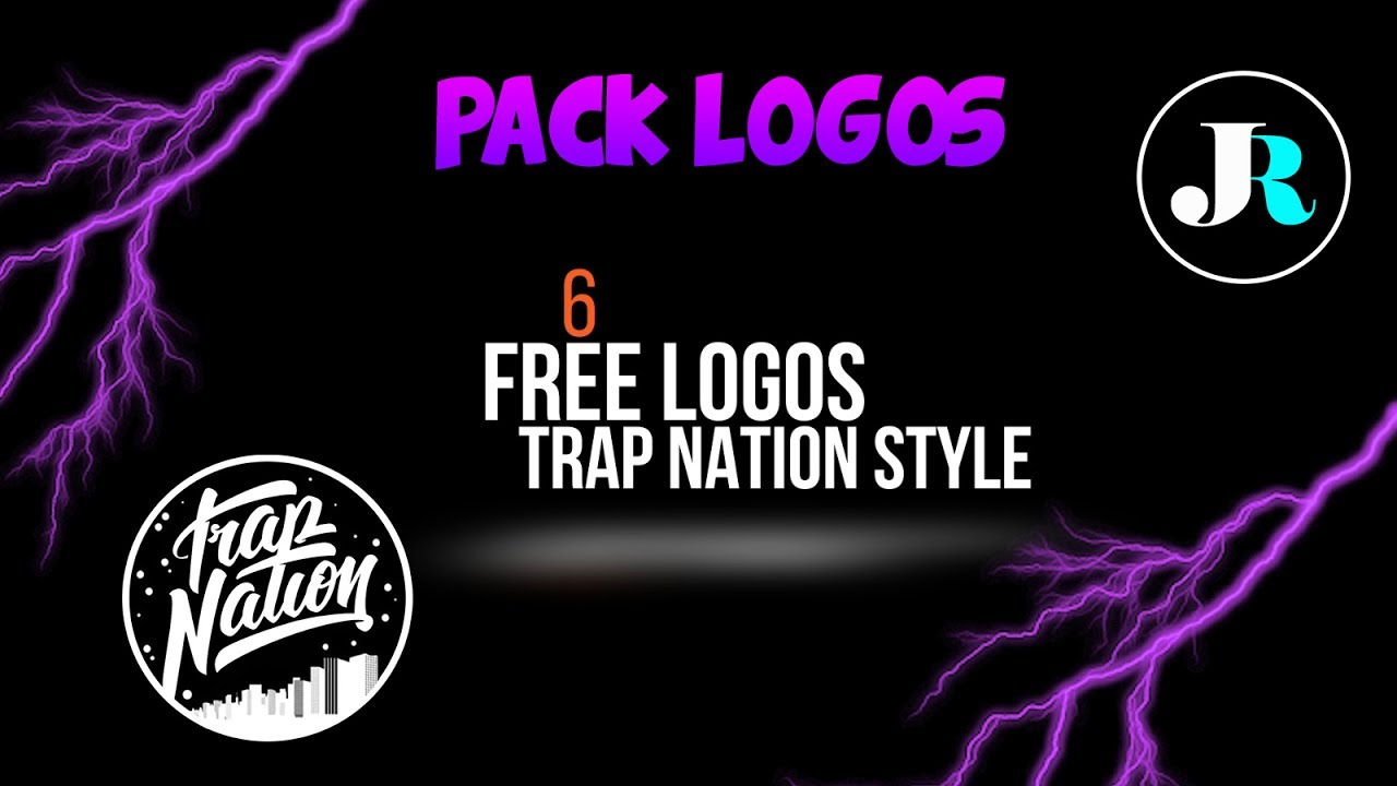 free logos trap nation